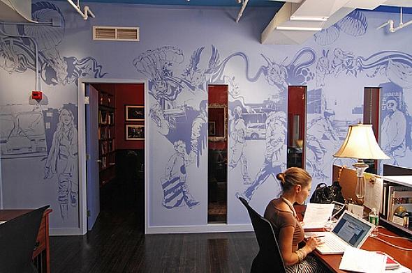 Urban-style-wonderfactory-workspace-design