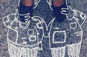 When Feet Tell Stories: Foot Footie Boy