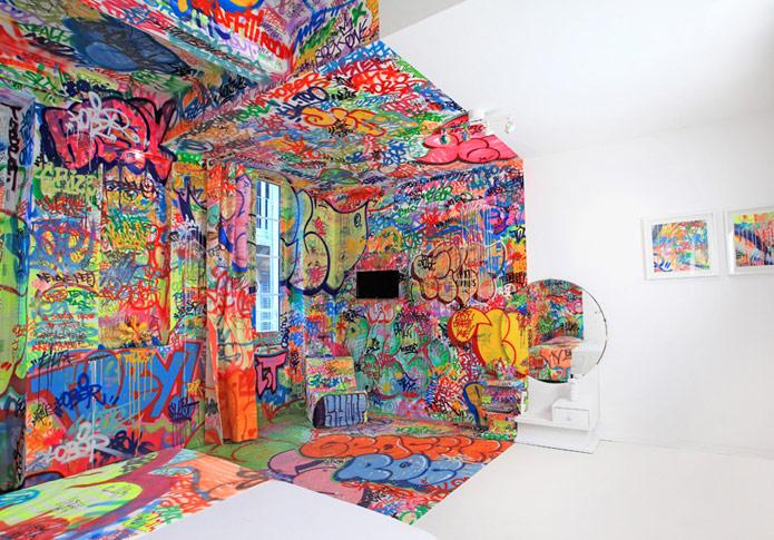 Tilt's Panic Room