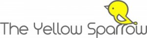 The Yellow Sparrow -