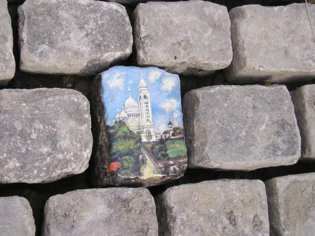 Stephane Jaspert Street Art Paris