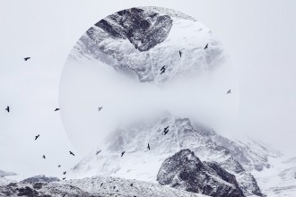 Victoria Siemer Geometric Reflections