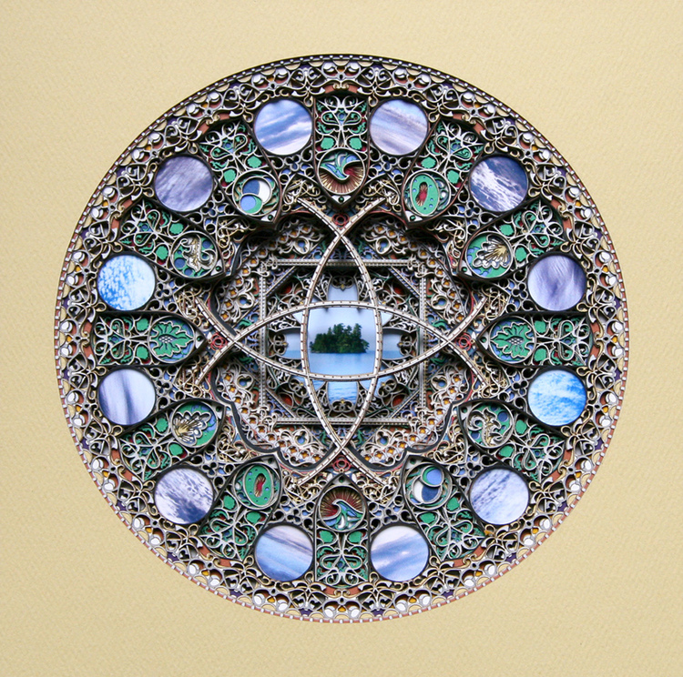 Technology in Art Eric Standley