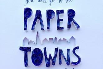 Sena Runa - Paper Towns