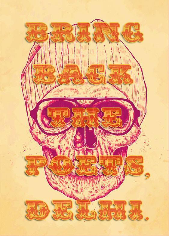 Bring Back The Poets