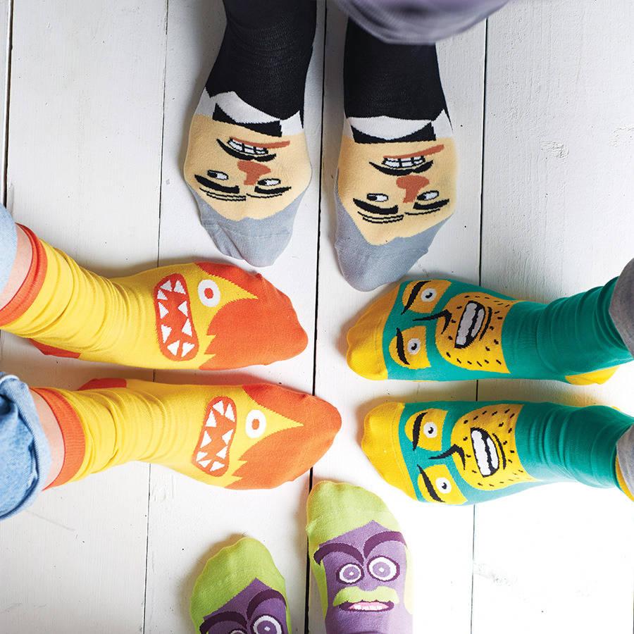original_set-of-four-comedy-socks