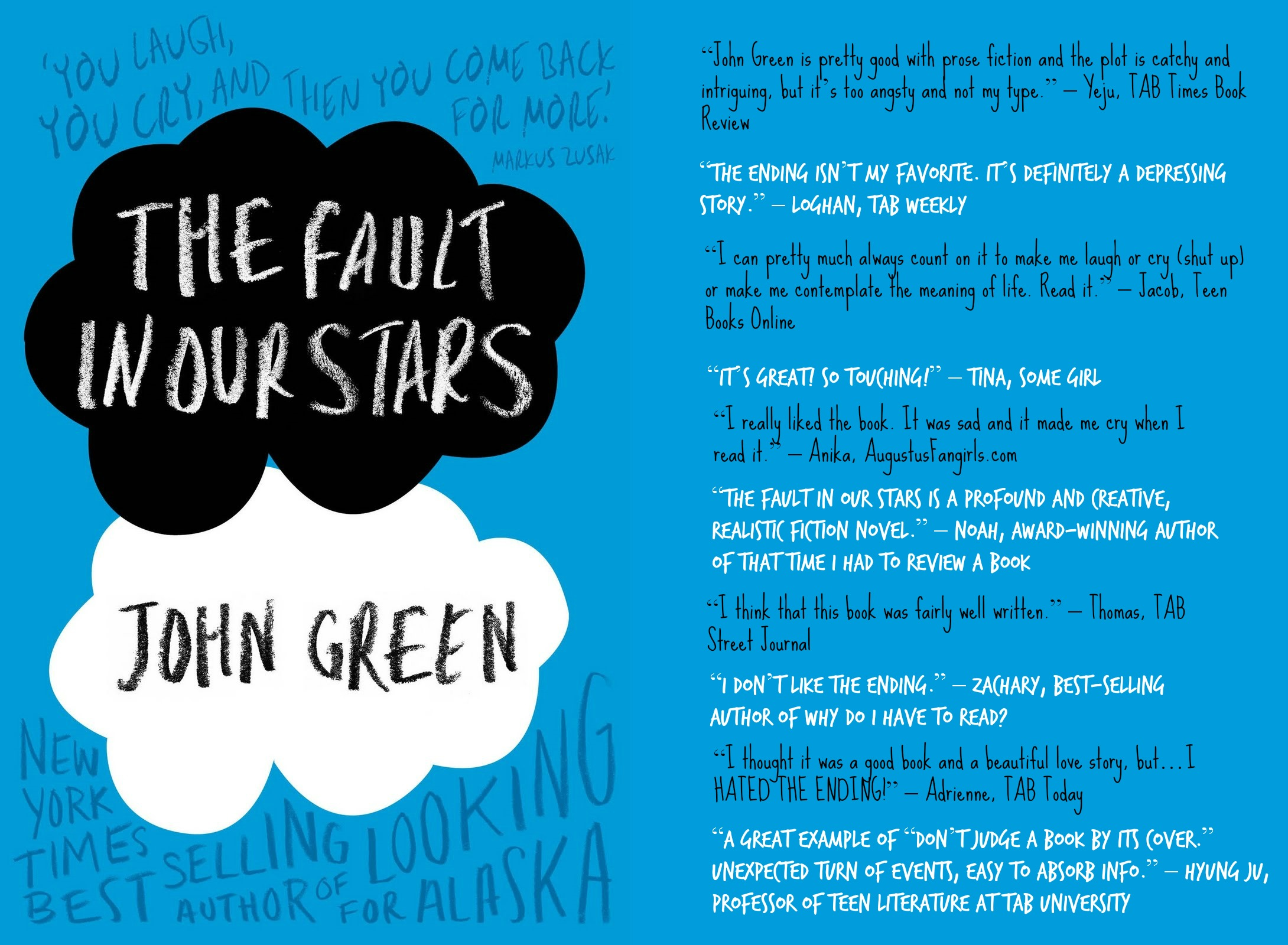 FaultInOurStars