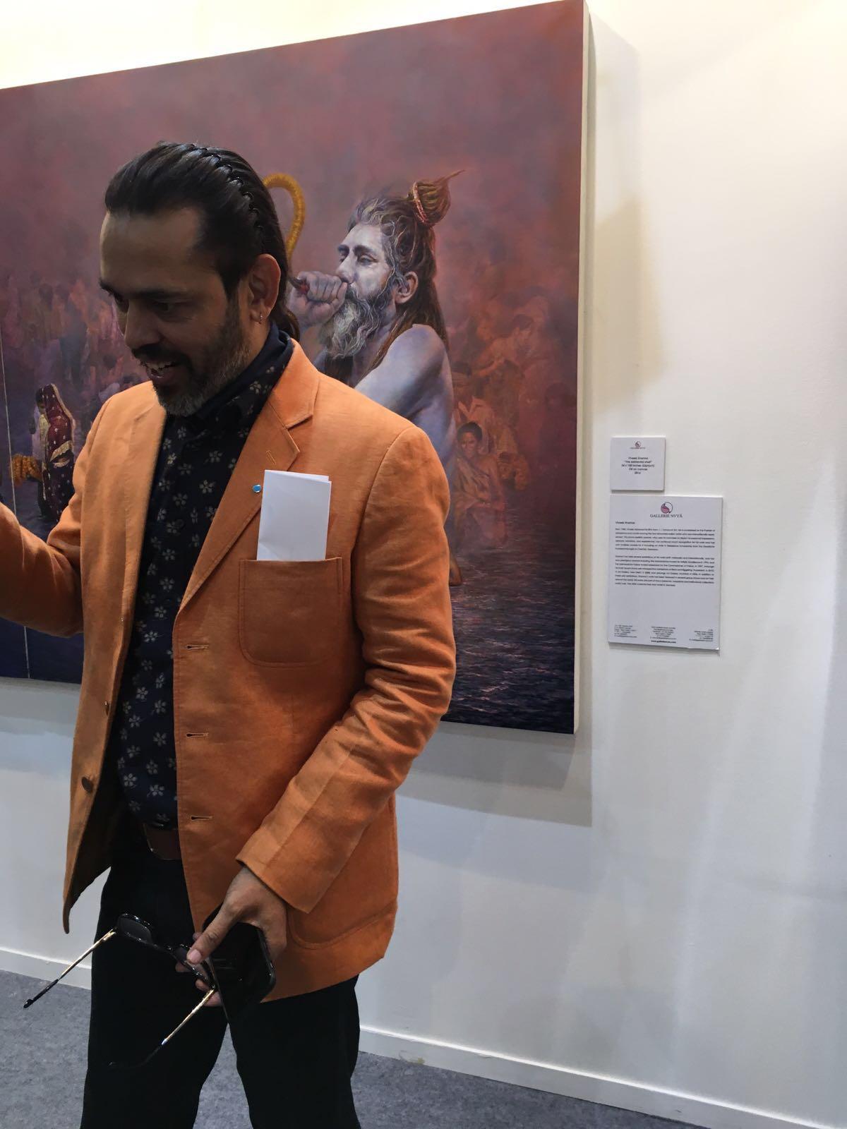 Viveek Sharma