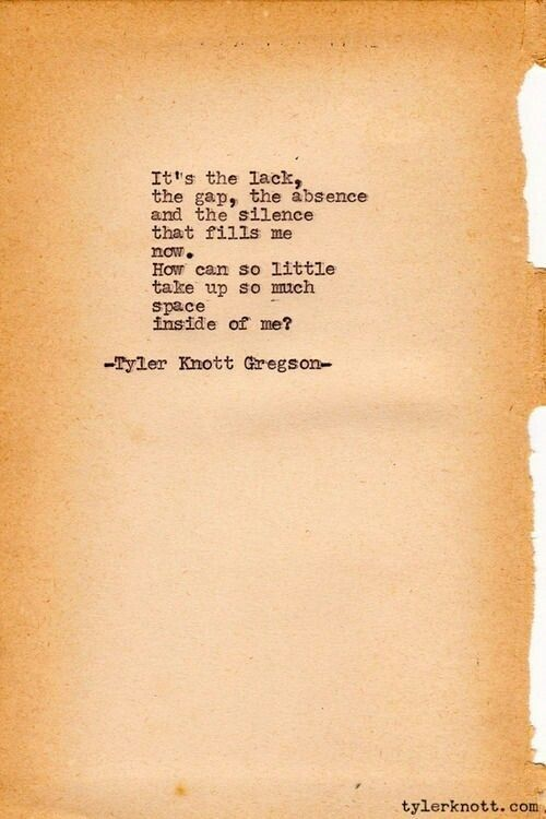 A Bittersweet Symphony Poems By Tyler Knott Gregson The Yellow