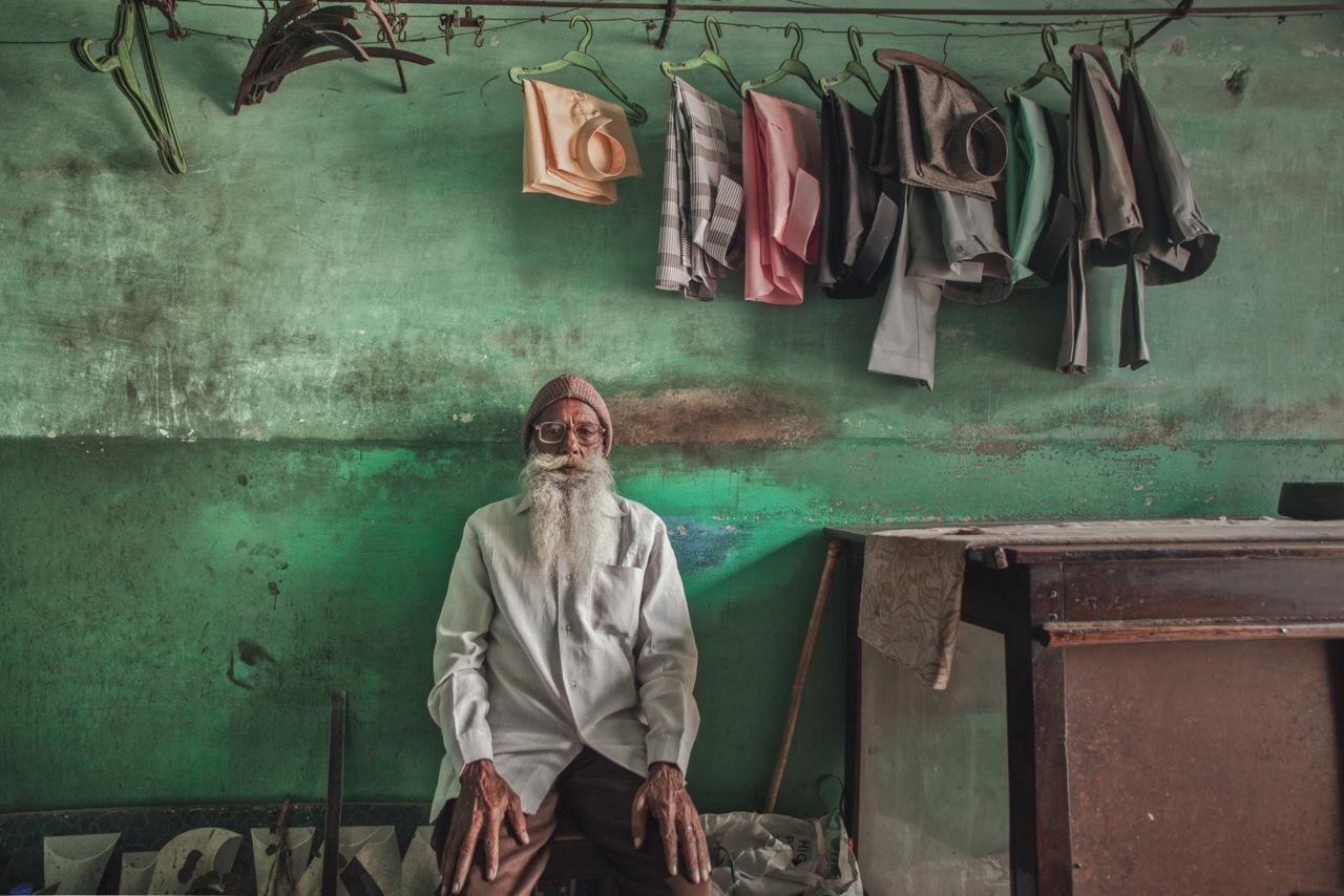 Ozzie Hoppe Bhopal