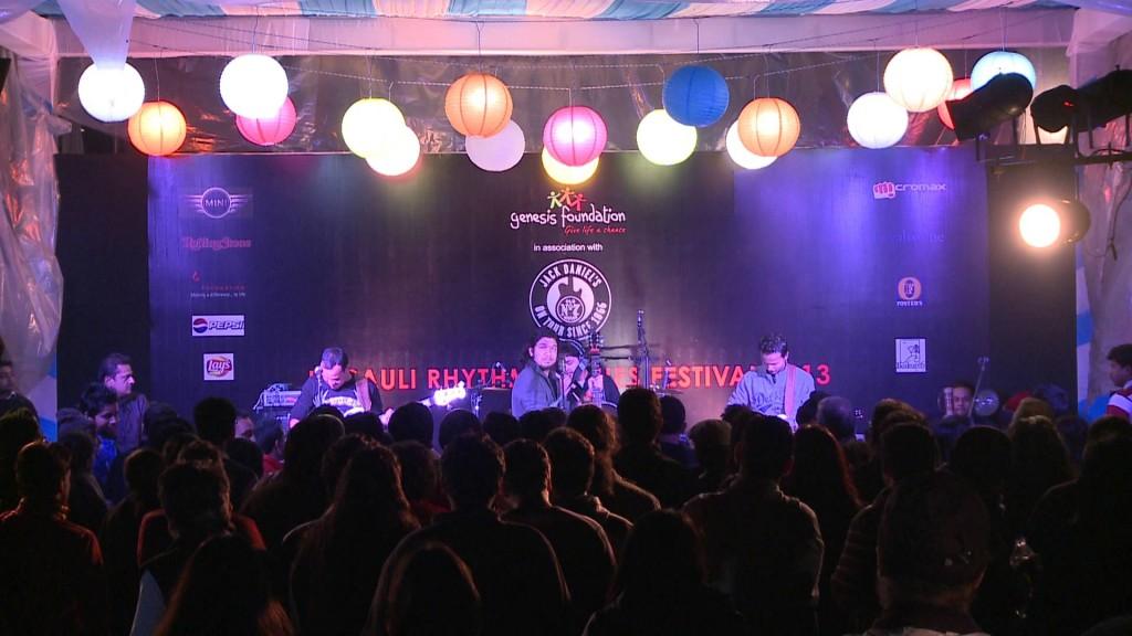 KR&B Fest
