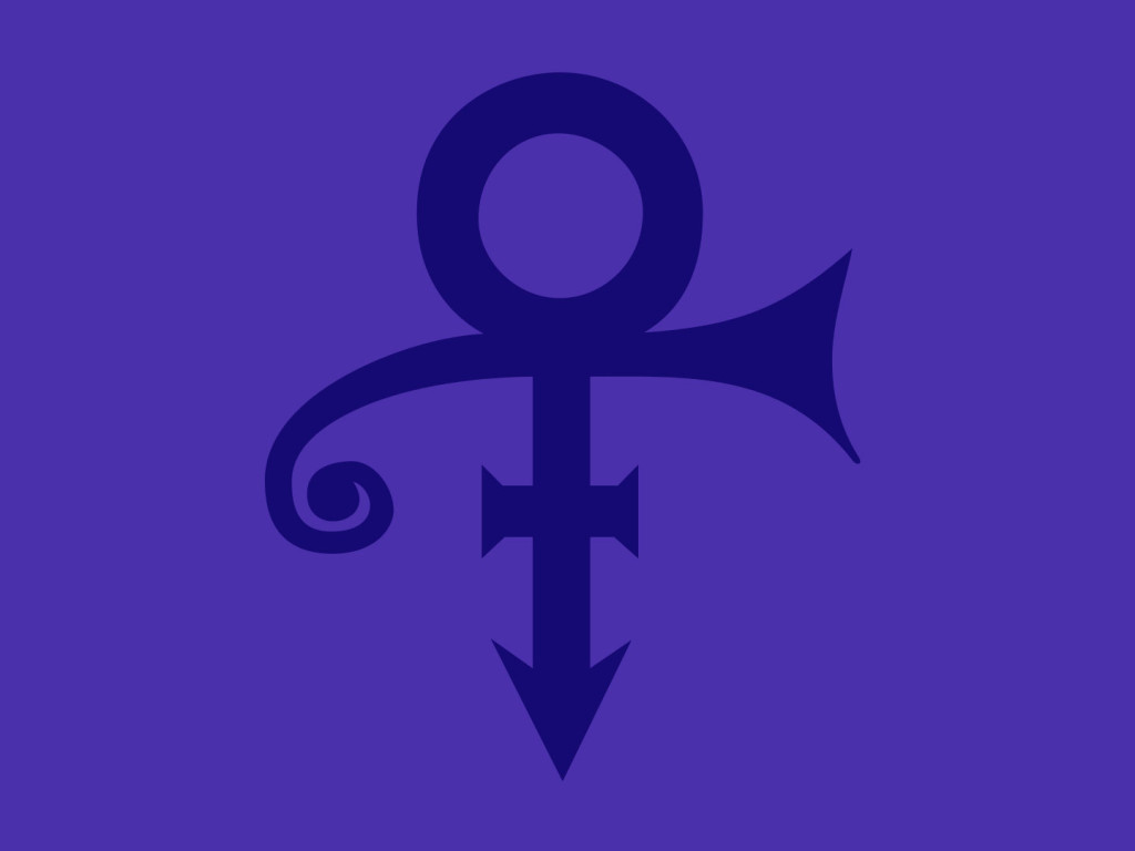 Prince a tribute to his purple majesty the yellow sparrow love symbol biocorpaavc