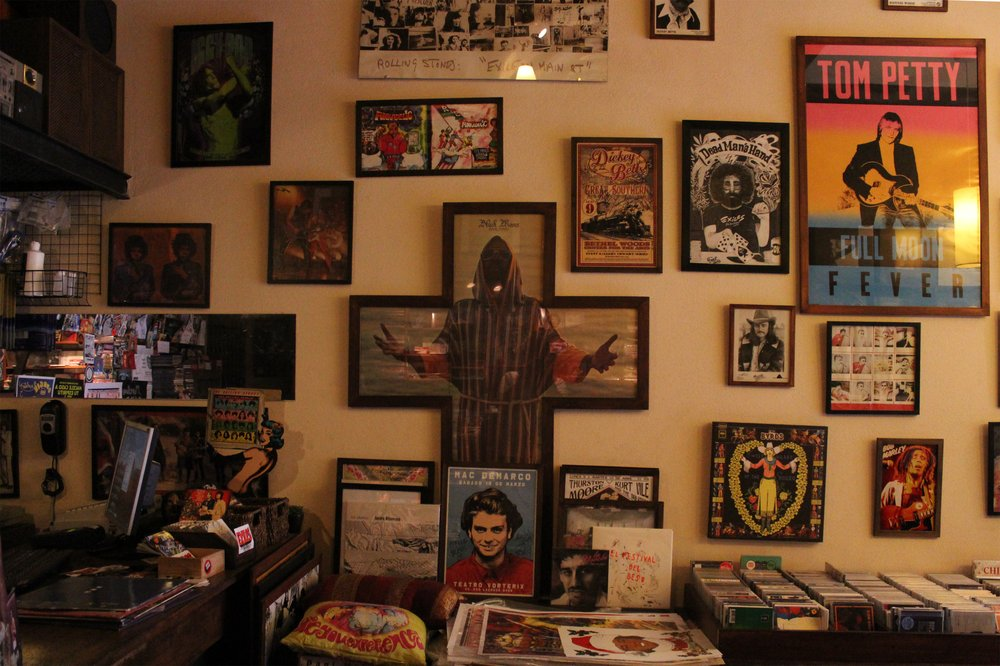 Record Store Argentina