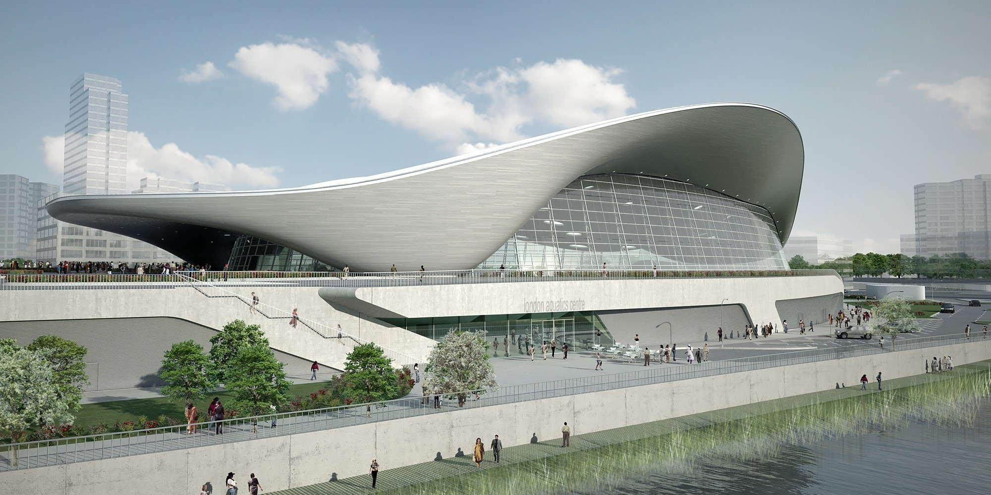 Zaha Hadid Design Concepts And Theory explore zaha hadid's bold, iconic and sustainable architecture
