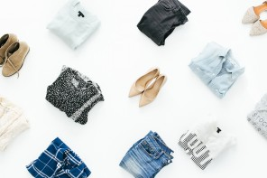 Stop, Swap & Shop: How To Build Your Capsule Wardrobe Like A Pro
