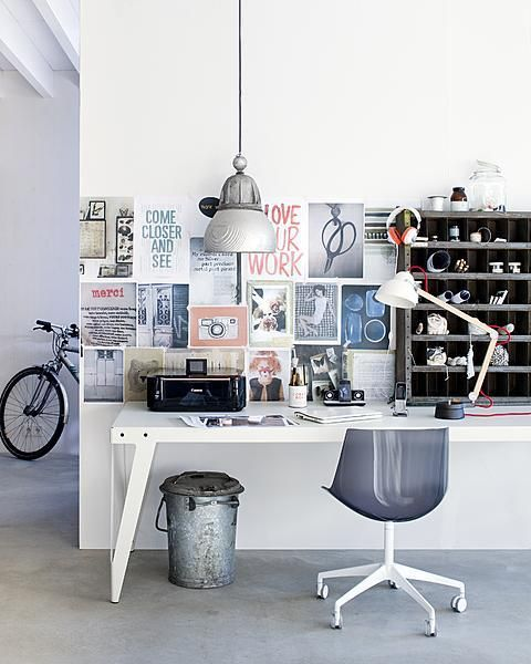 9 Creative Workspace Design Ideas That Are Perfect For Freelancers ...