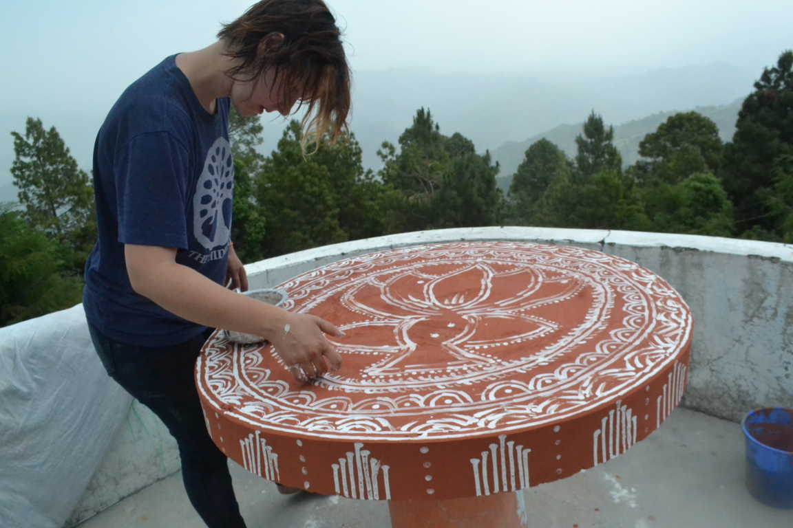 PECAH artist residency
