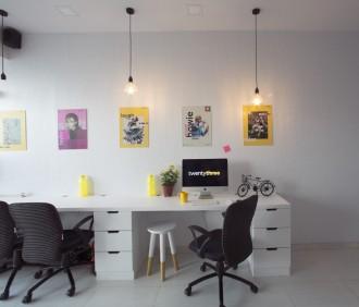 TwentyThree office