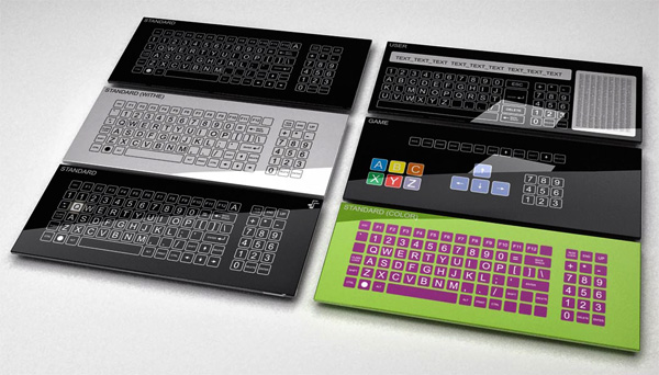 ABC Keyboard brilliantly designed products everyday problems