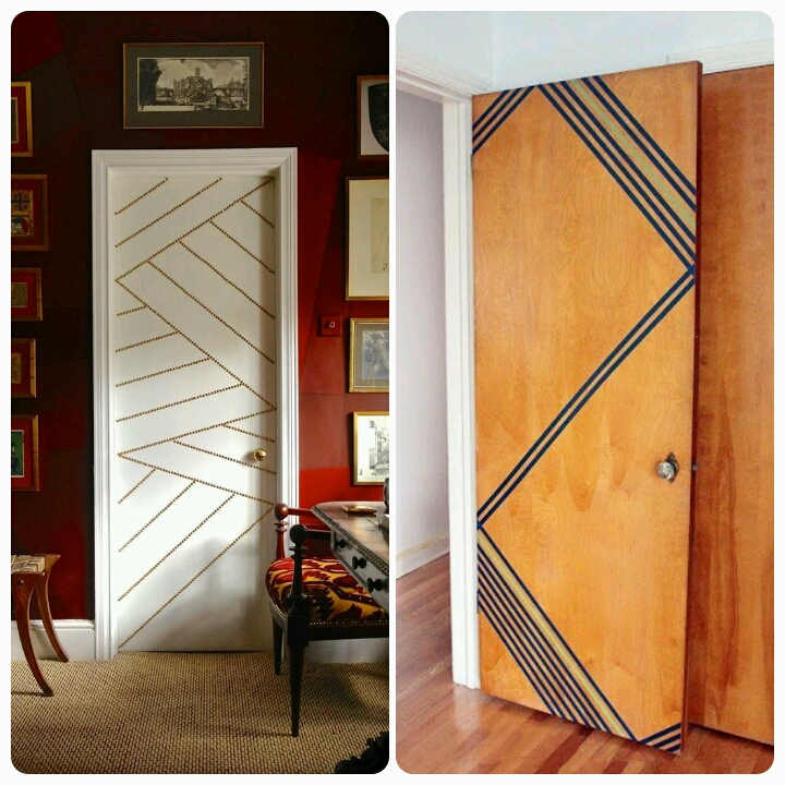 6 diy front door decor ideas to welcome your guests in