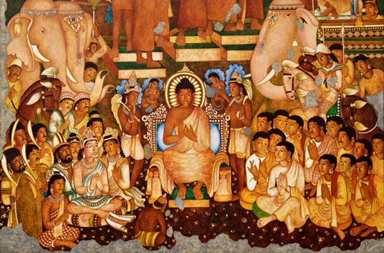 2-preaching-of-buddha-by-vijay-kulkarni