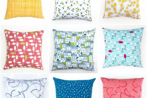 IDAMKnits: The Cutest Cushion Collection In Town