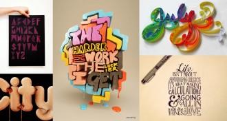 creative-typographers-collage