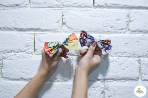 Let These Creative Bow Ties From Quirk Box Turn Your Outfit Into An Artwork