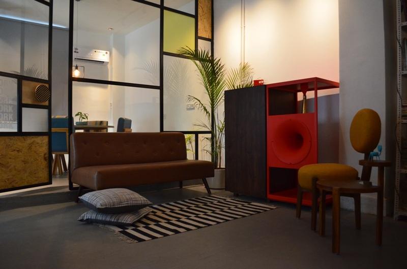 Studio Wood Interiors