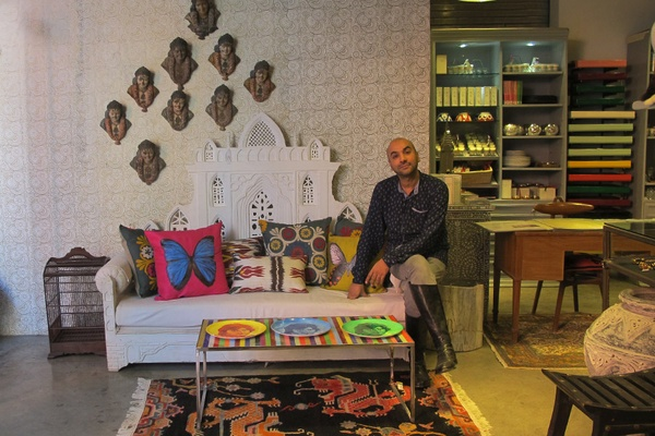Our Picks Of The Most Unique Antique Stores In Delhi For