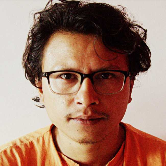 Surjit Nongmeikapam, choreographer, performance art