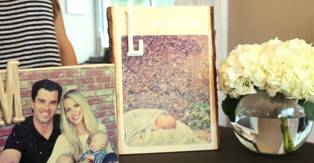 Transform Your Walls With These 5 Super Simple DIY Picture Frame ...