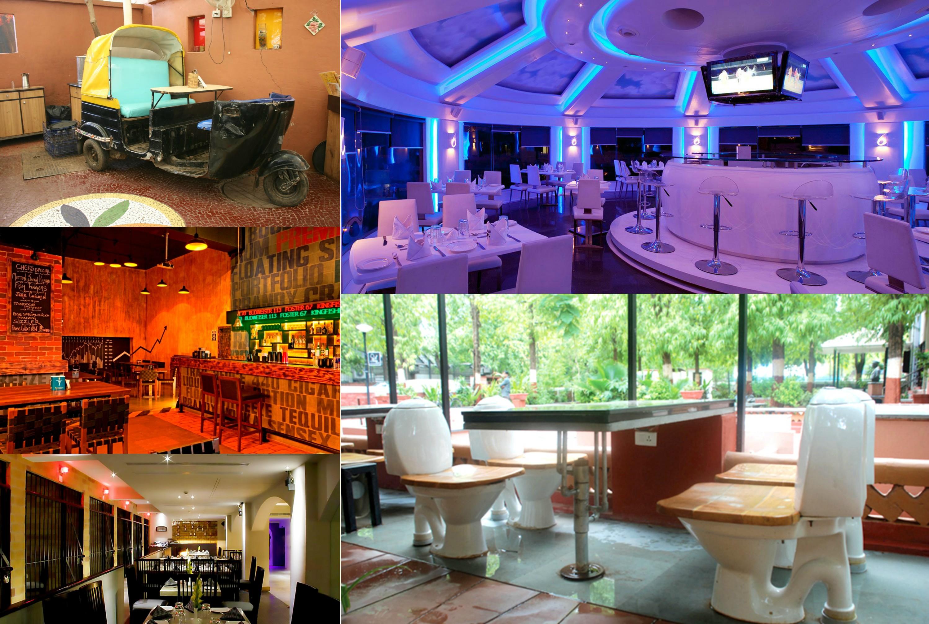 100+ [ restaurant decor ] | wonderful traditional restaurant