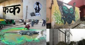 creative-indian-street-artists