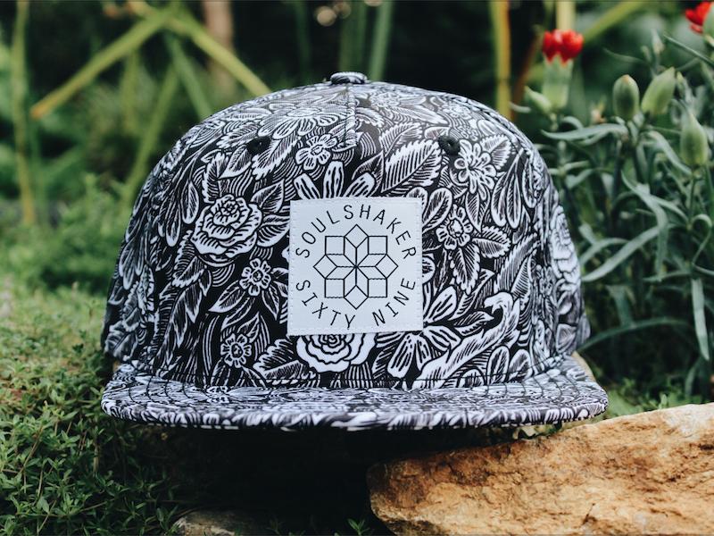 floral-hat-design