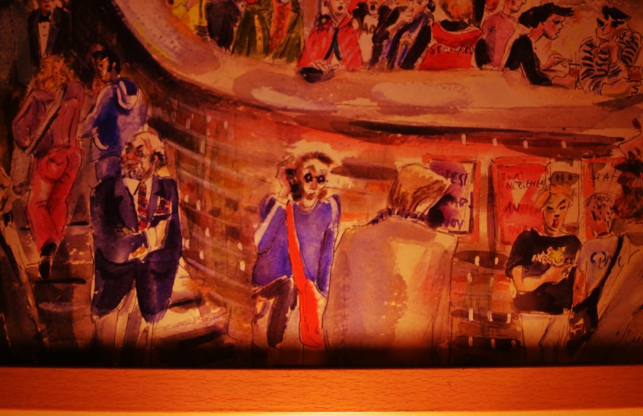Mekhala Dave art fraud