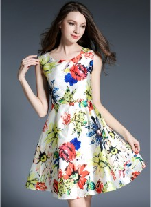 jc-collection-yellow-coloured-printed-skater-dress-6348-1619372-1-zoom_l
