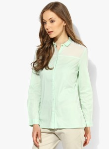 wills-lifestyle-green-solid-shirt-8081-7762112-1-pdp_slider_l