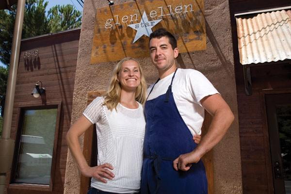 Ari and Erinn WEiswasser creative couple entrepreneurs