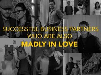 Creative Couple Entrepreneurs