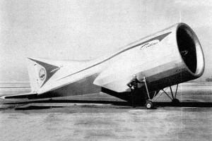 The Aerodyne