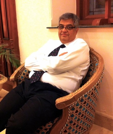 Ajay Batra myPaperclip interview