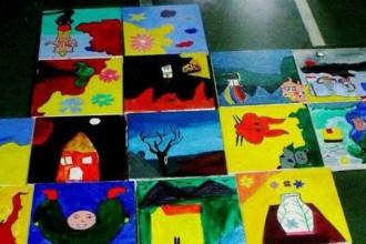 Dharavi Art Room