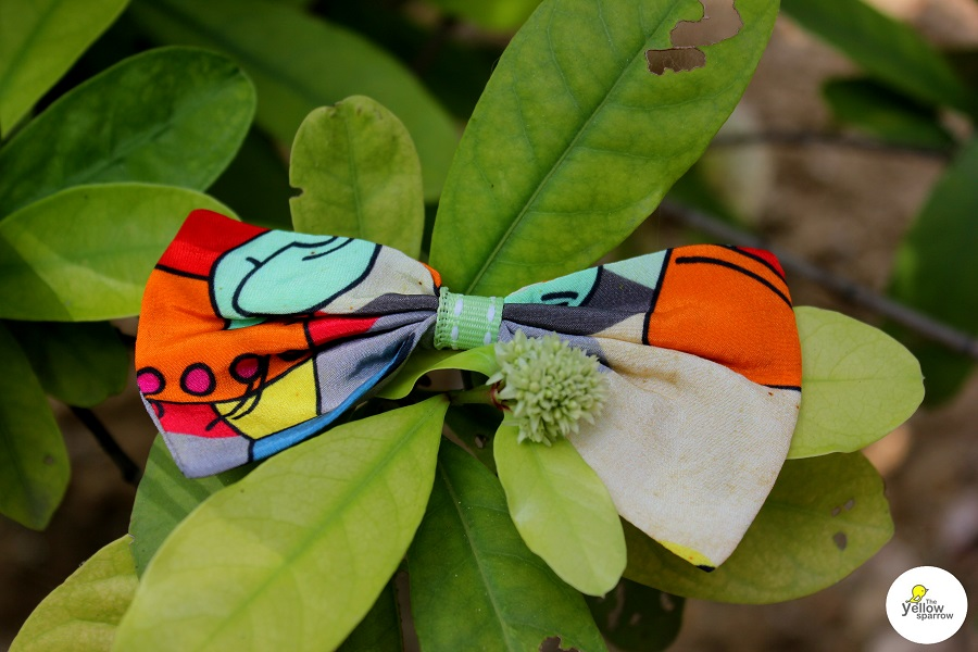 quirk box bow ties
