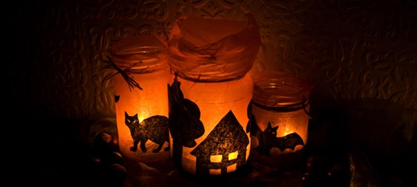 halloween-party-ideas-lanterns