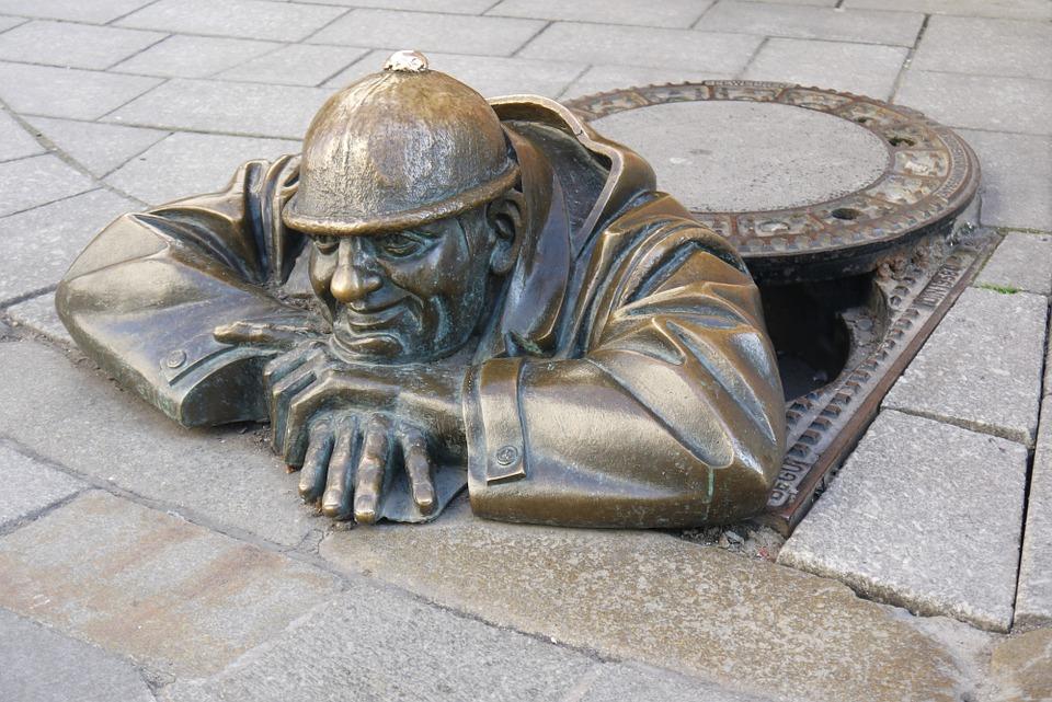 Bratislava | Cumil