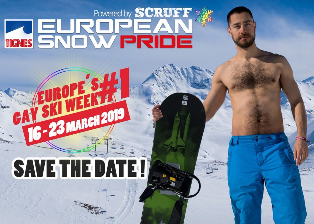 European Snow Pride